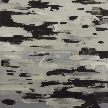 Adlershof | Oil on Canvas | 150 x 160 cm