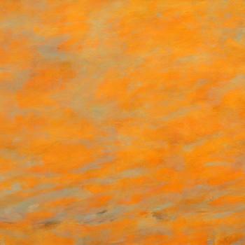 """""""passat"""" (2016) 80 x 170 cm"""