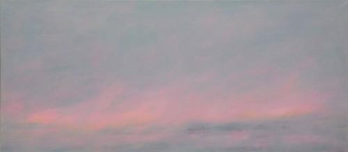11 | New Day | ÖL/LW | 100 x 195 cm | 2017