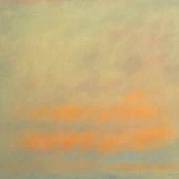 """far"" (2017) 95 x 110 cm"