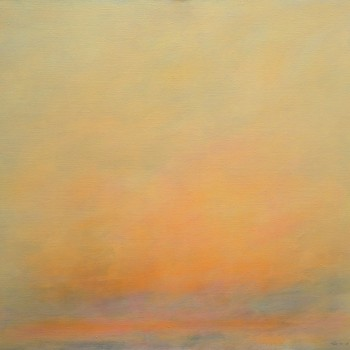 """""""lovely"""" (2017) 95 x 110 cm"""
