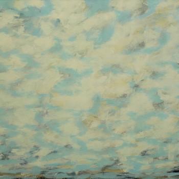 """""""passat"""" (2017) 130 x 260 cm"""