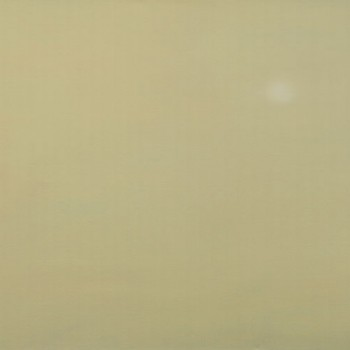 """Sonne"" (2017) 130 x 260 cm"